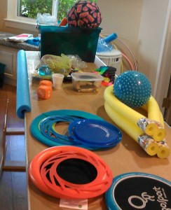 Activities for Home Caregivers
